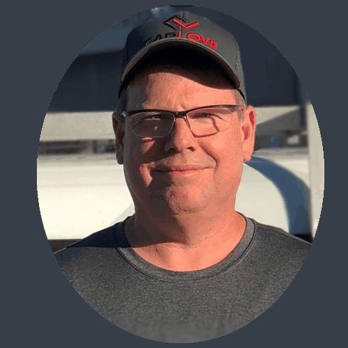 Chris Grissom CarLove Expert